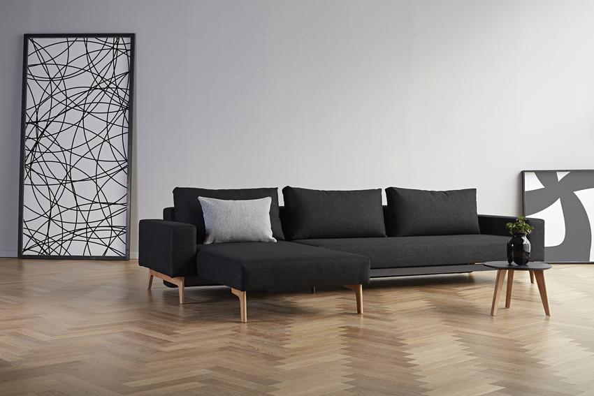 Mooie Design Bankstellen.Innovation Store By Diletto Zitbanken Slaapbanken Bedbanken