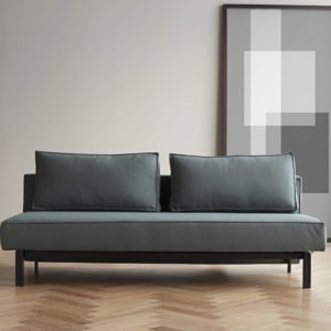 sly-zitbank-slaapbank-zwart-onderstel-518