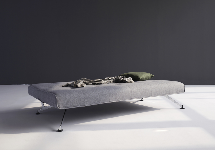 Eenpersoons Bank Bed.Clubber Zitbank Slaapbank Innovation Store By Diletto