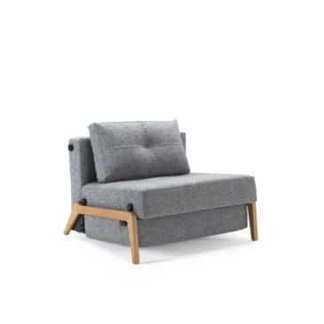 Cubed Wood slaapstoel